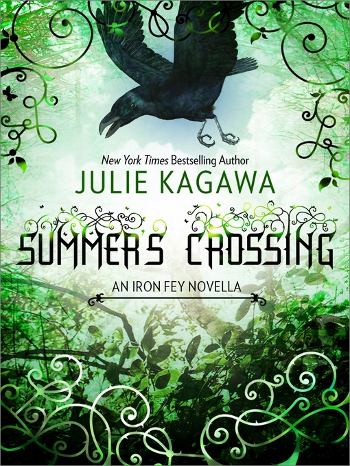 Cover of Summer's Crossing